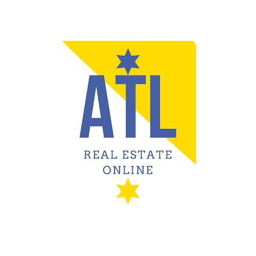 ATL real estate online