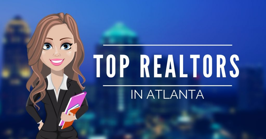 Top Realtors in Atlanta 2019