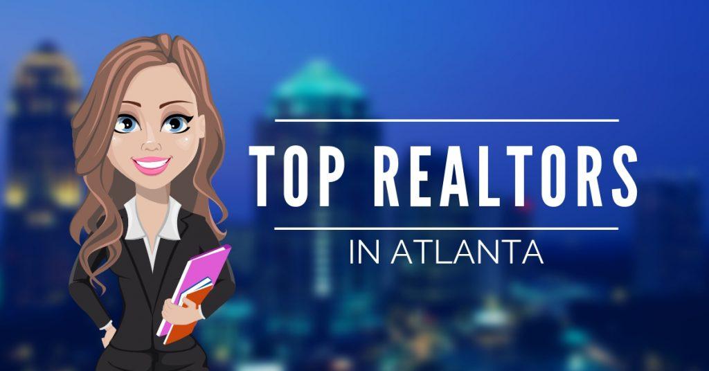 Top Realtors in Atlanta 2019