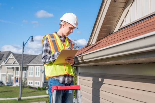 Inspecting a Roof When Buying a Home